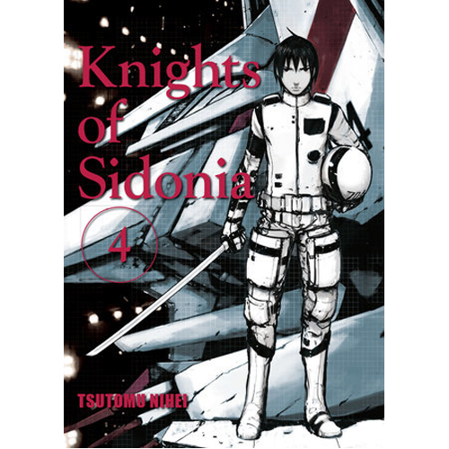 Knights of Sidonia, Vol. 4 (Paperback)