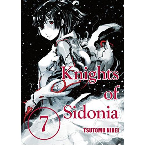 Knights of Sidonia, Vol. 7 (Paperback)