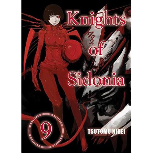 Knights of Sidonia, Vol. 9 (Paperback)