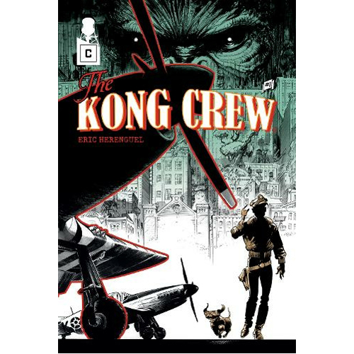 Kong Crew 1 (Paperback)