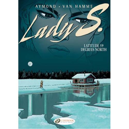 Lady S Vol.2: Latitude 59 Degrees North (Paperback)