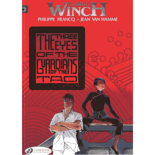 Largo Winch Vol. 11 (Paperback)