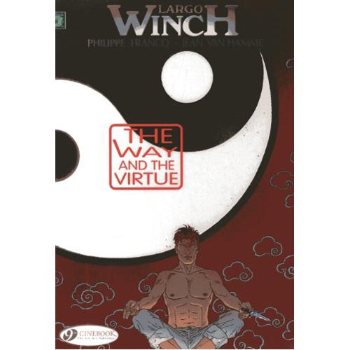 Largo Winch Vol. 12 (Paperback)