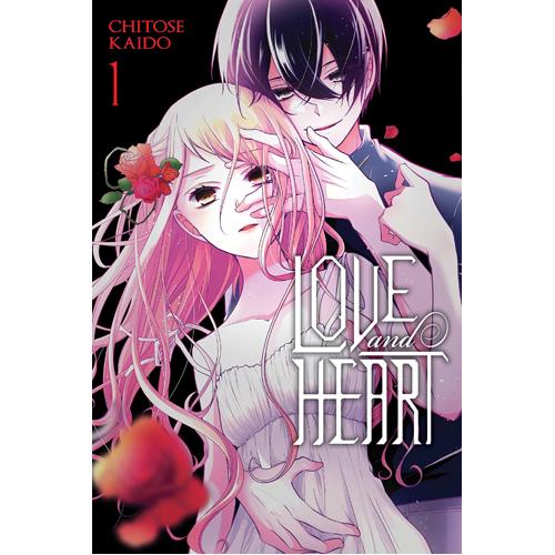 Love & Heart, Vol. 1