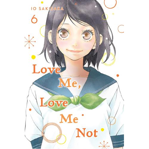 Love Me, Love Me Not, Vol. 6