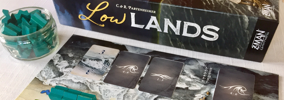 Lowlands Review