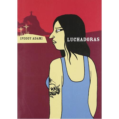 Luchadoras (Paperback)