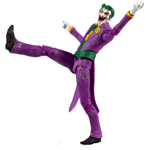 MacFarlane Toys: DC Joker Modern Figure