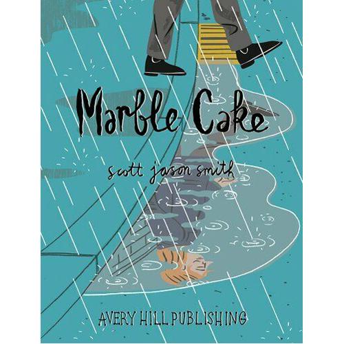 Marble Cake (Paperback)