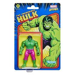 Marvel Legends 3.75 Retro: Hulk