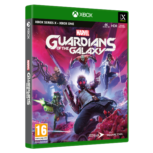 Marvel's Guardians of the Galaxy - Xbox One/Series X