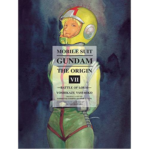 Mobile Suit Gundam: The Origin 7 (Hardback)