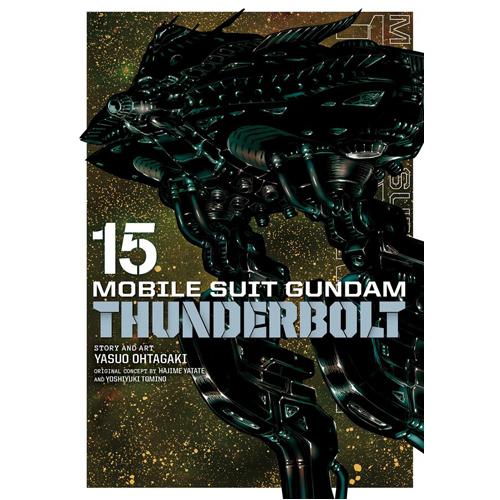 Mobile Suit Gundam Thunderbolt, Vol. 15 : 15