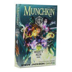 Munchkin: Critical Role