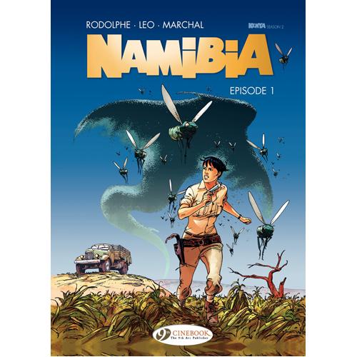 Namibia Vol. 1: Episode 1 (Paperback)