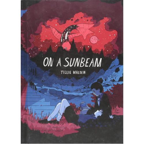 On a Sunbeam (Hardback)
