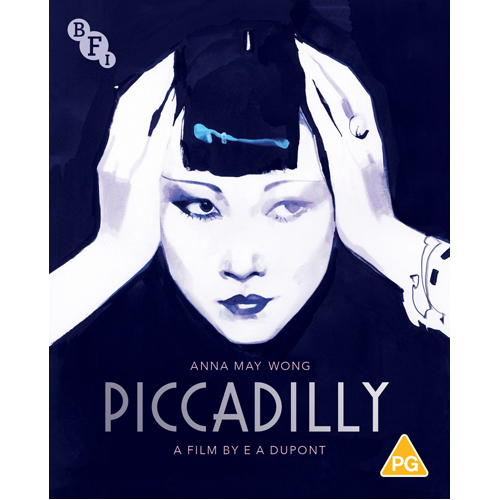 Piccadilly (With Booklet) - Blu-ray