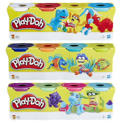 Play-Doh Classic Color Assortment