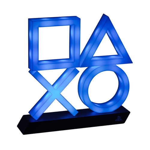 PlayStation 5 (PS5) Icons XL Light