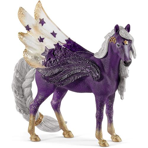 Schleich Star Pegasus, Mare