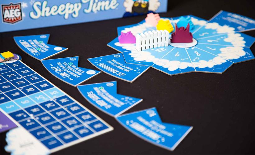 Sheepy Time Gameplay