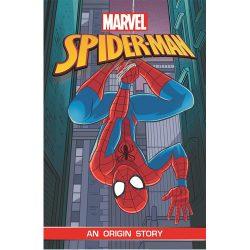 Spider-Man: An Origin Story (Marvel Origins)