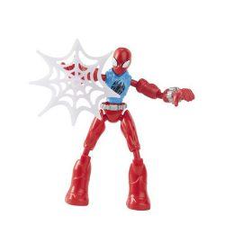 Spider-Man Bend And Flex Marvels Scarlet Spider