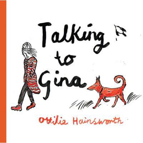 Talking to Gina (Paperback)