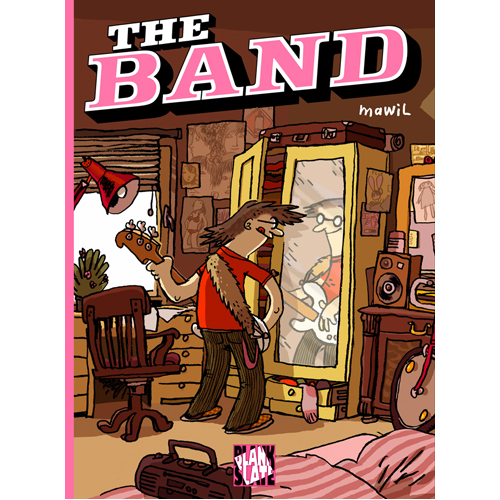 The Band (Paperback)