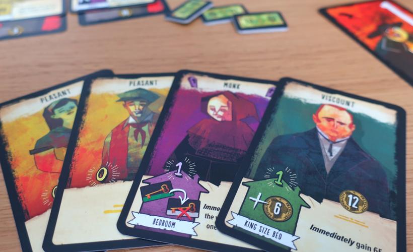 The Bloody Inn Cards4