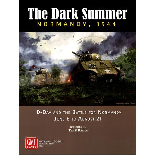 The Dark Summer