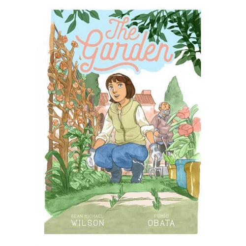The Garden (Hardback)
