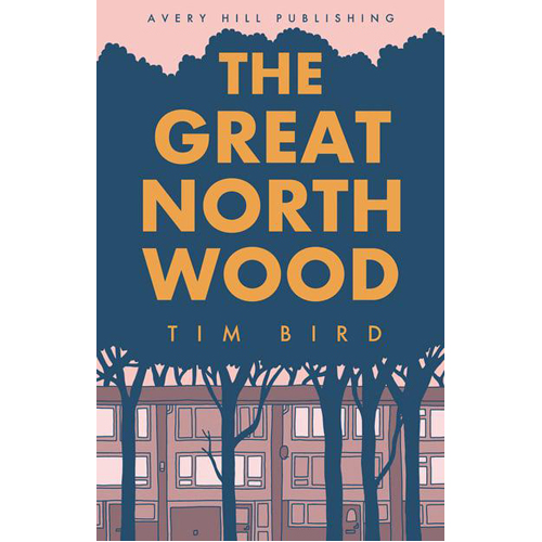 The Great North Wood (Paperback)