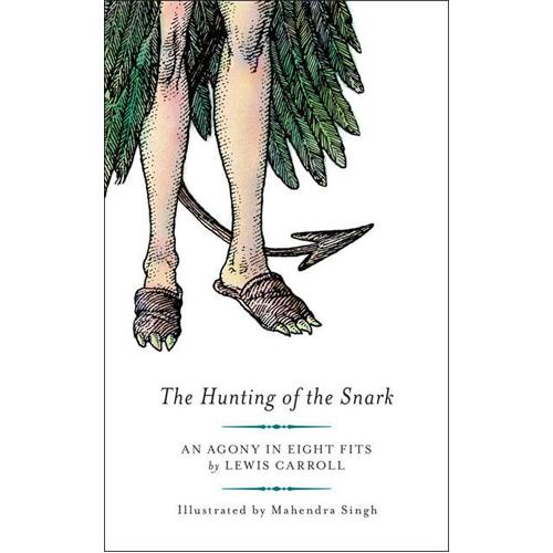 The Hunting of the Snark (Hardback)