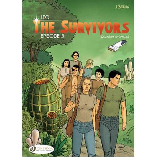 The Survivors, Vol. 5 (Paperback)
