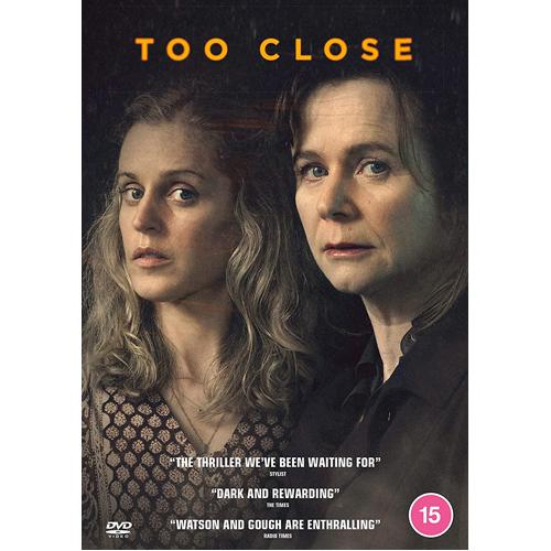 Too Close - The Complete Mini Series - DVD