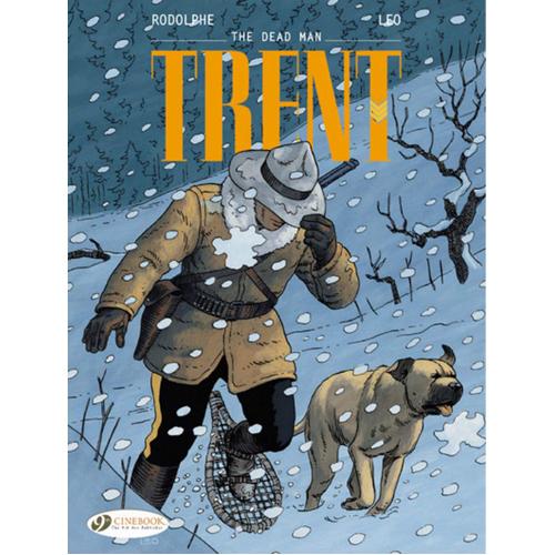 Trent Vol. 1: The Dead Man (Paperback)