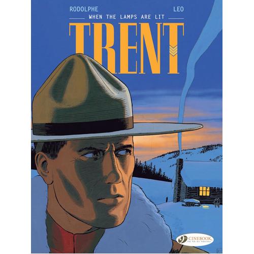 Trent Vol. 3 (Paperback)