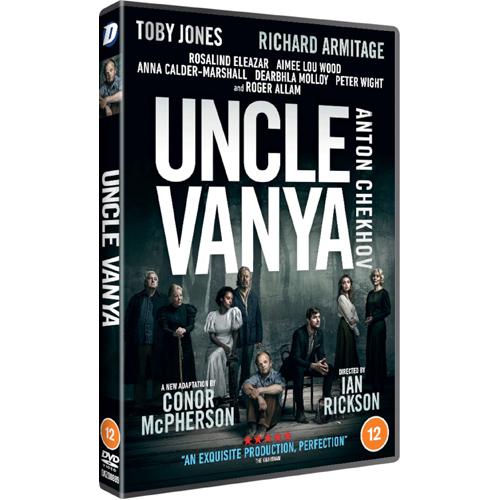 Uncle Vanya - DVD
