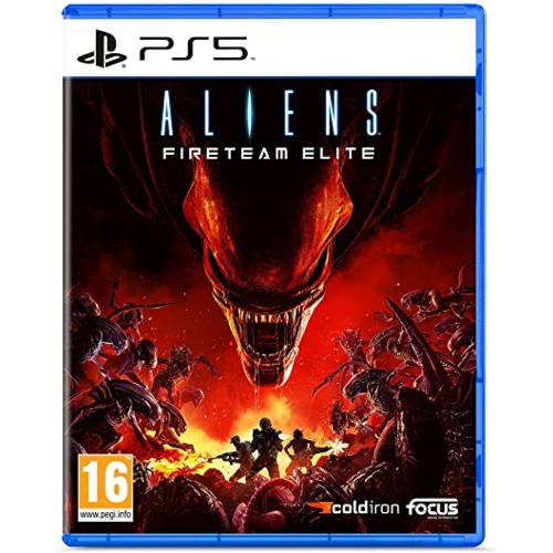 Aliens: Fireteam Elite - PS5