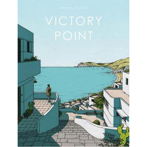 Victory Point (Hardback)