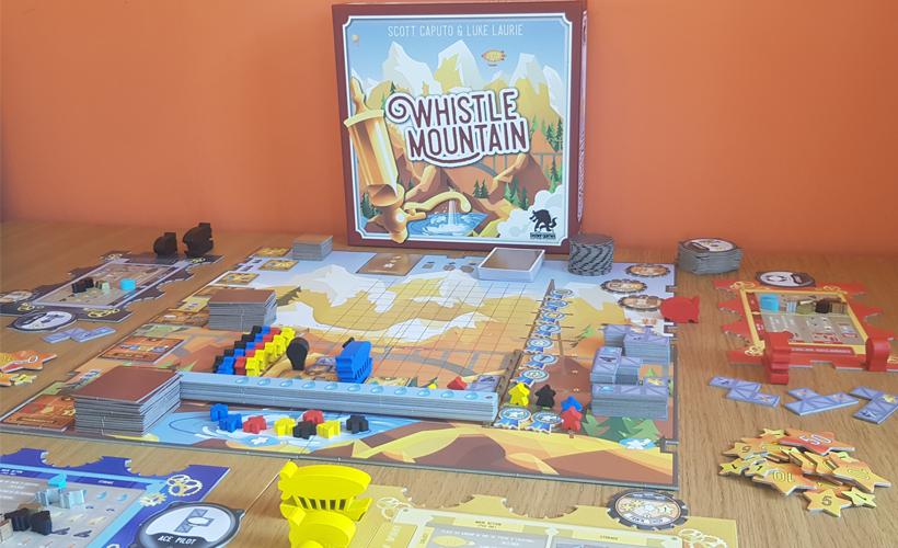 Whistle Mountain Mastershot