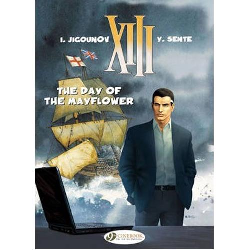 XIII Vol. 19 (Paperback)