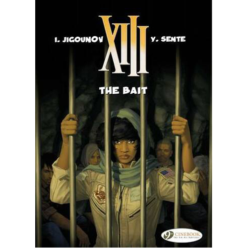 XIII Vol. 20: The Bait (Paperback)