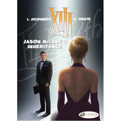 XIII Vol. 23 (Paperback)