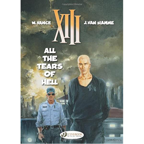XIII Vol.3: All the Tears of Hell (Paperback)