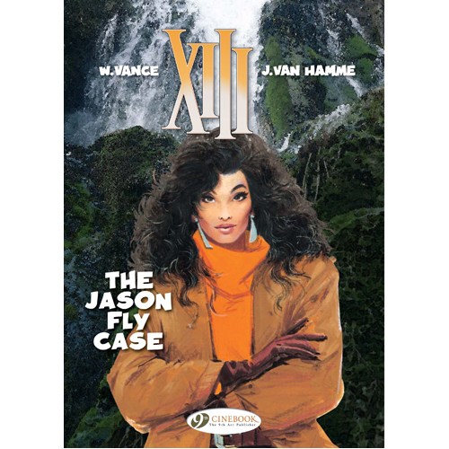 XIII Vol.6: The Jason Fly Case (Paperback)