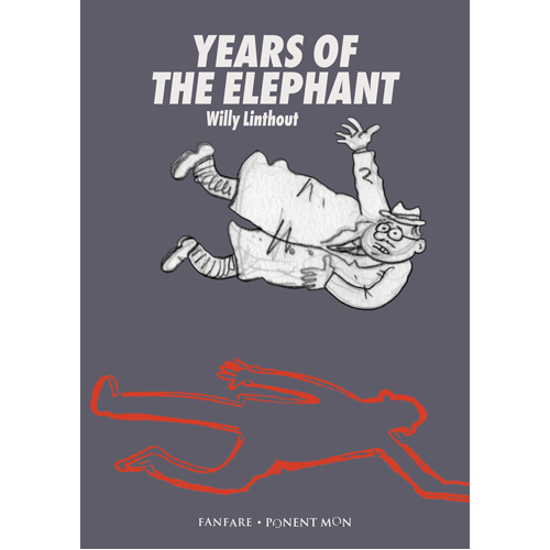 Years of the Elephant (Paperback)