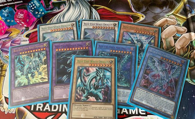Yu-Gi-Oh Legendary Dulists Cards