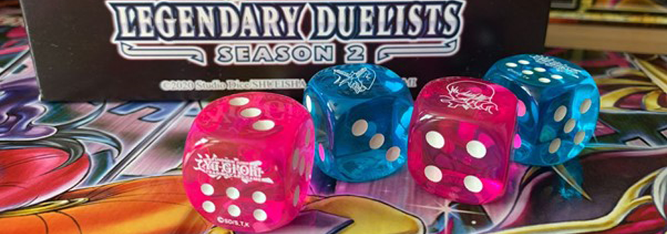 Yu-Gi-Oh Legendary Dulists Season 2 Review
